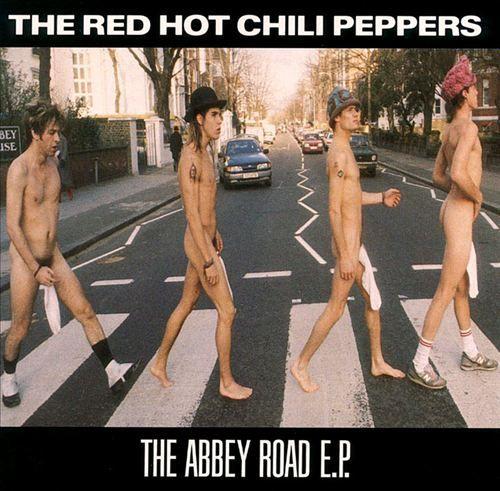 Red hot chili peppers blood sugar sex magik vinyl
