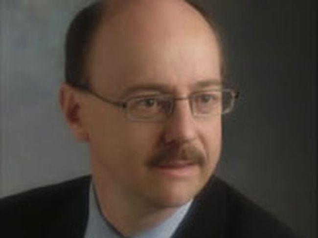 Dr. Geoffrey Pickering