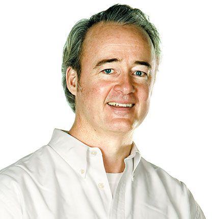 Warren Kinsella