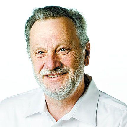 Bill Lankhof