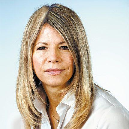 Michele Mandel