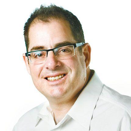 Steve Simmons