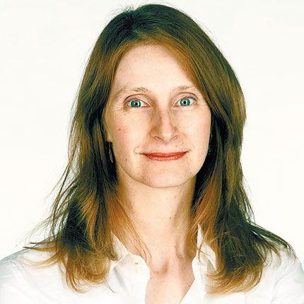 Moira MacDonald