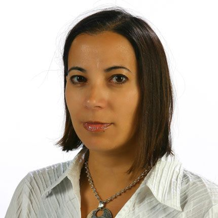 Nadia Moharib