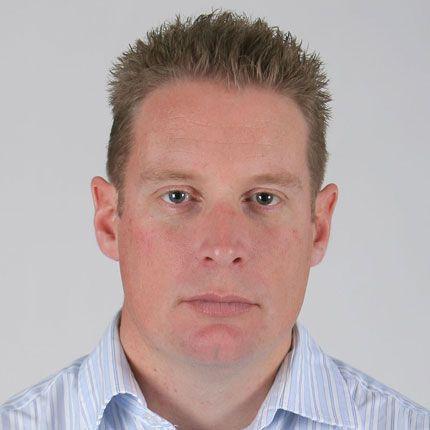 Kirk Penton