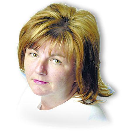 Susan Sherring