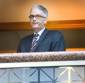 Former Toronto Police Staff-Insp. Steve Izzett. (Toronto Sun)