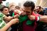 Libya demonstrators clash