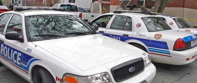 Ottawa Police - Stats show crime down 5%