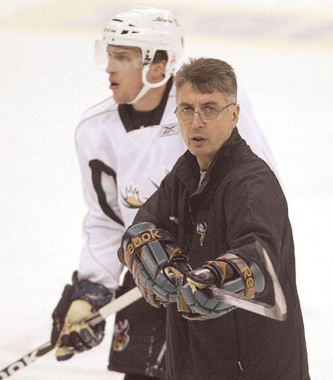 Head coach head hunting