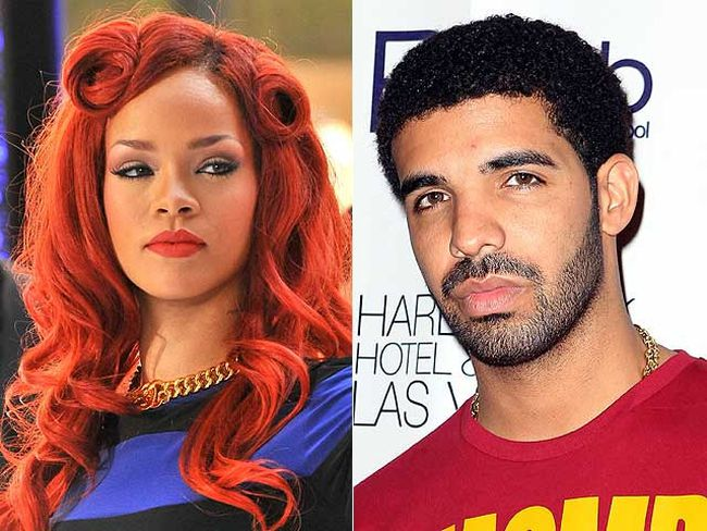 Rihanna, Drake