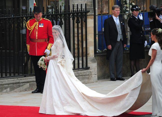Cheap Wedding Gowns Toronto: Princess Diana's Wedding Dress Headed To U.S.