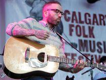 Calgary Folk Fest