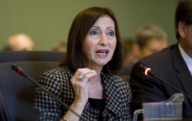 Privacy Commissioner Ann Cavoukian. (Toronto Sun file photo)