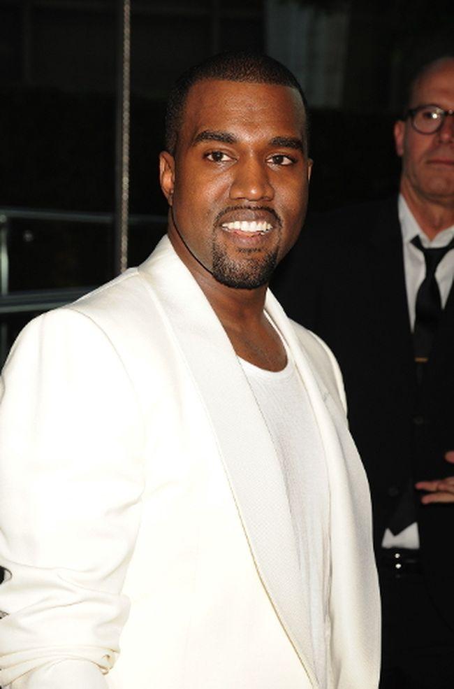 """Kanye West. (<A HREF=""""http://www.wenn.com"""" TARGET=""""newwindow"""">WENN.COM</a>)"""