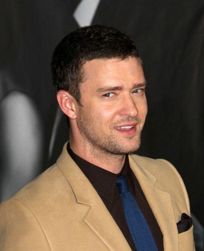 "Justin Timberlake. (<A HREF=""http://www.wenn.com"" TARGET=""newwindow"">WENN.COM</a>)"