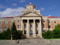 University of Manitoba filer