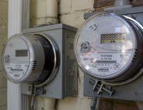 Smart meters. (Toronto Sun file photo)