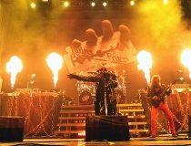 Judas Priest at Dome
