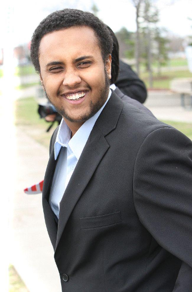 Mohamed Hersi