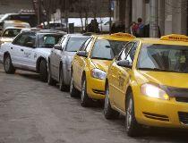 Calgary taxi cabs FILER