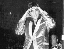 Elvis in Ottawa