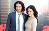 "Katy Perry and Russel Brand. (<a href=""http://WENN.COM"">WENN.COM</a>)"