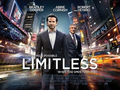 3. Limitless. (Relativity Media/Handout)