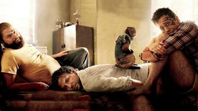 2. The Hangover Part II. (Warner Bros./Handout)