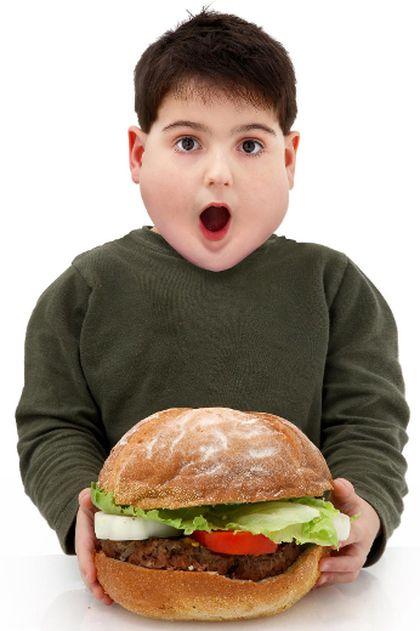 burgerKid