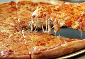 pizza filer