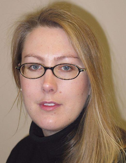 Megan Gillis