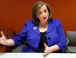 Nepean-Carleton Tory MPP Lisa MacLeod. (Darren Brown/Ottawa Sun)