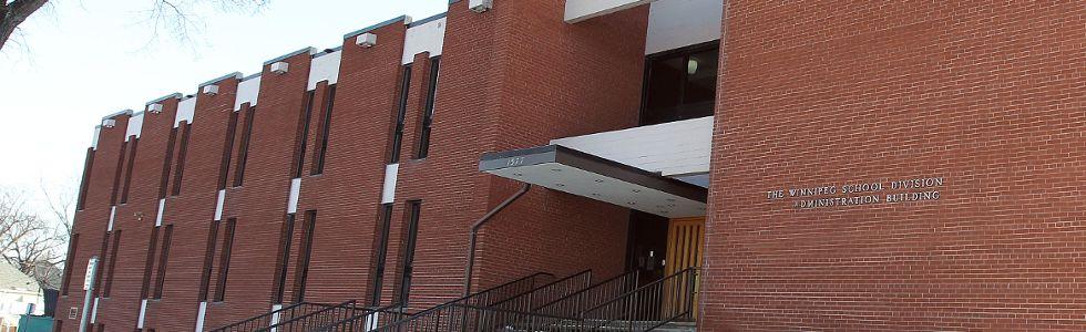 Winnipeg School Division FILER
