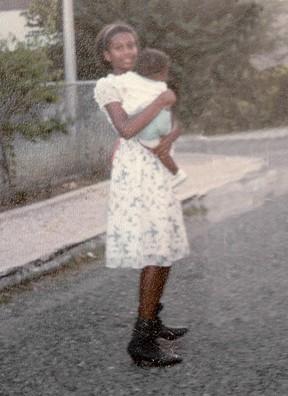 Melonie Biddersingh, 17, was found dead in Vaughan on Sept. 1, 1994. (Toronto Police supplied photo)