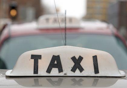 Taxi cab filer