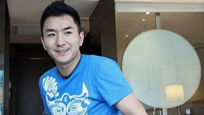 Jun Lin. (Facebook Photo)