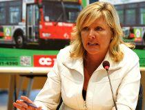 Councillor Diane Deans