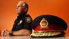 New Ottawa Police Chief Charles Bordeleau during a editorial meeting at the Ottawa Sun Friday June 8, 2012. (Tony Caldwell/Ottawa Sun)