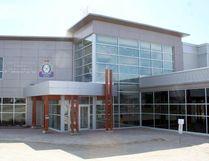 Timmins Police Service headquarters