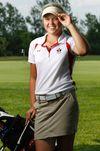 Brooke Henderson. (TONY CALDWELL/Ottawa Sun file photo)