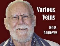 Ross Andrews, Various Veins