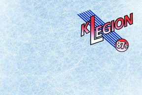 Kirkland Lake Legion 87's