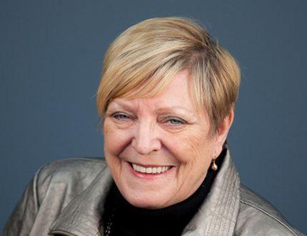 City Coun. Helen Rice