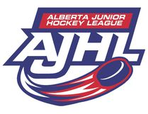 Alberta Junior Hockey League logo