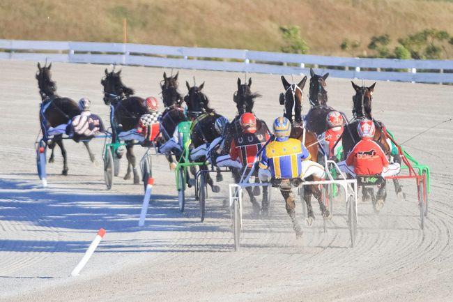 Balzac Race Track
