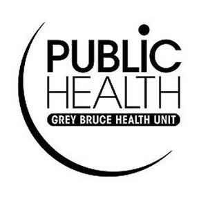 Grey Bruce Health Unit logo