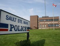 SAULT POLICE SERVICE BUILDING