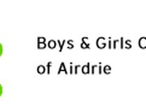 BGCA (Boys and Girls Club of Airdrie) Logo