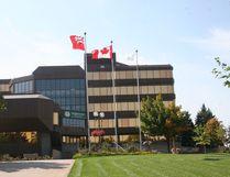 Sault Civic Centre